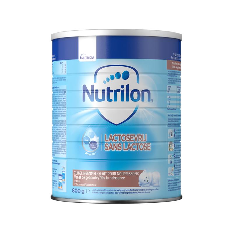 Nutrilon Lactosevrij