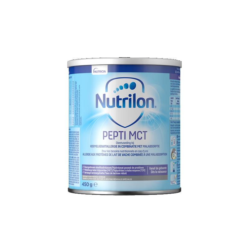 Nutrilon Pepti MCT