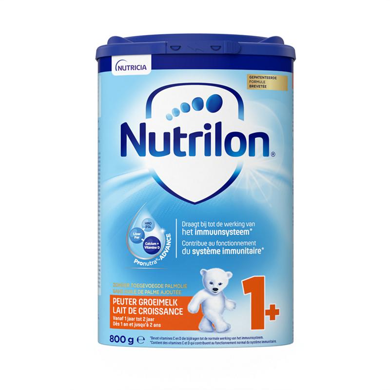 Nutrilon Peuter Groeimelk 1+
